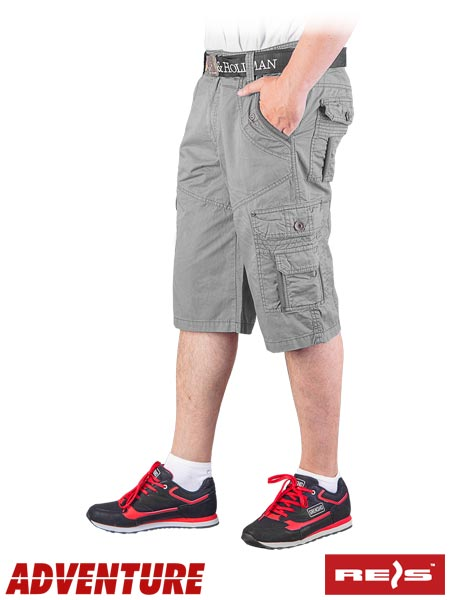 SKV-STYLE S - PROTECTIVE SHORT TROUSERS