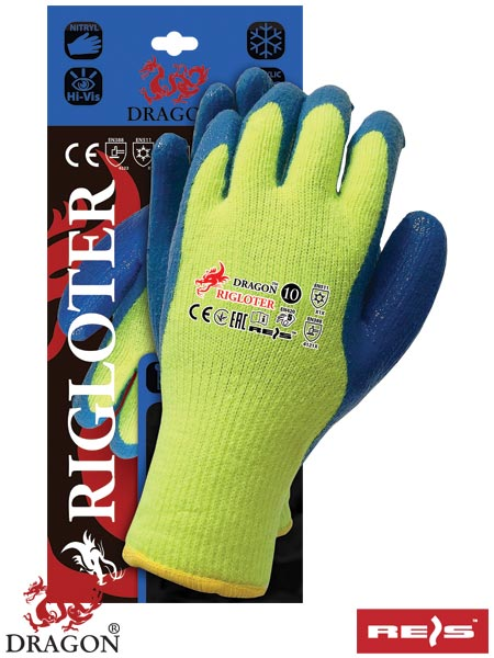 RIGLOTER YN 10 - PROTECTIVE GLOVES
