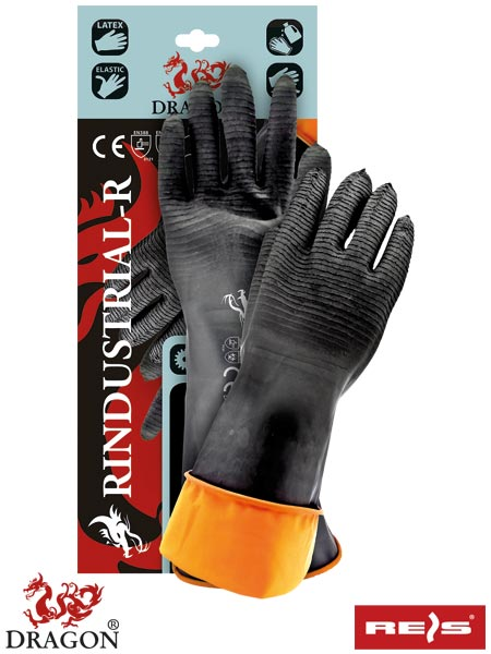 RINDUSTRIAL-R BP 11 (60 CM) - PROTECTIVE GLOVES