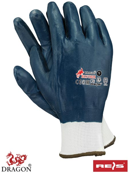 BLUTRIX N 11 - PROTECTIVE GLOVES