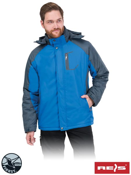 CASCADE NS L - PROTECTIVE INSULATED JACKET