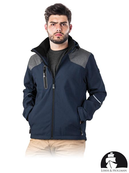 LH-HORN GS XXL - PROTECTIVE JACKET