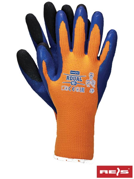 RDUAL PNB 10 - PROTECTIVE GLOVES