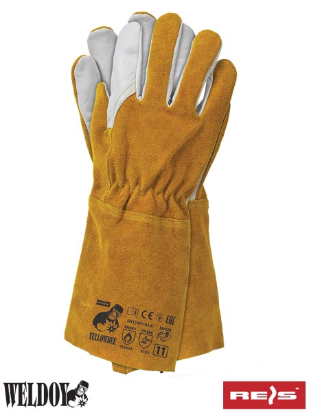 YELLOWBEE - PROTECTIVE GLOVES