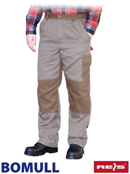 BOMULL-T BORS 56 - PROTECTIVE TROUSERS