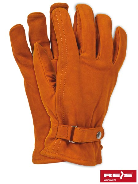 RBNORTHPOLE BR - INSULATED GLOVES