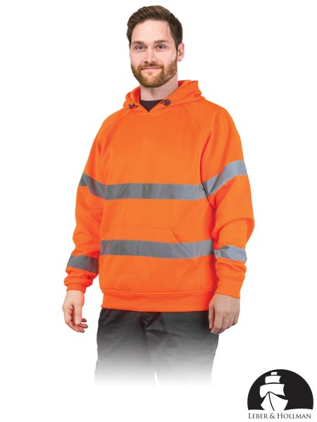 LH-AMSEL P - PROTECTIVE JACKET