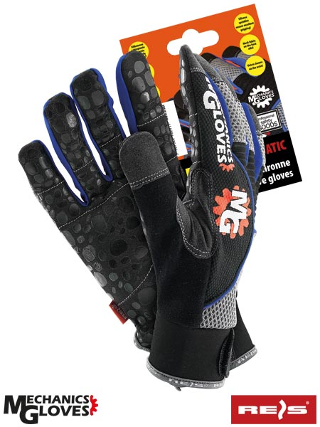 RMC-AQUATIC BSN - PROTECTIVE GLOVES