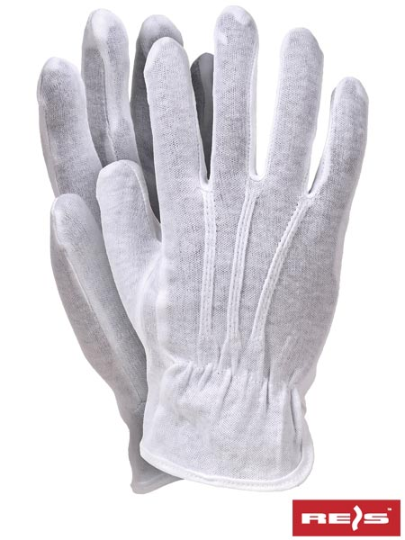 RWKBLUX W 10 - PROTECTIVE GLOVES