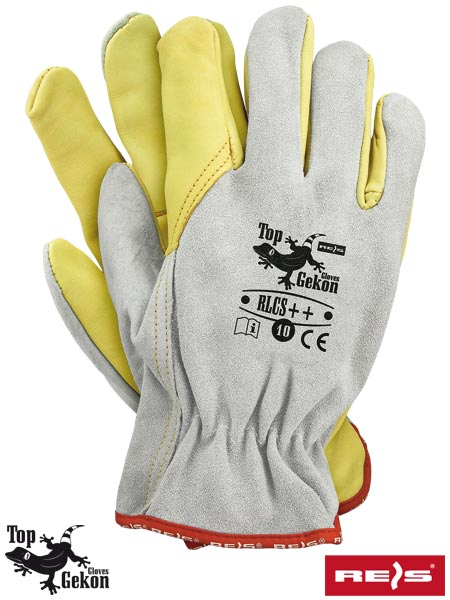 RLCS++ JSY 10 - PROTECTIVE GLOVES