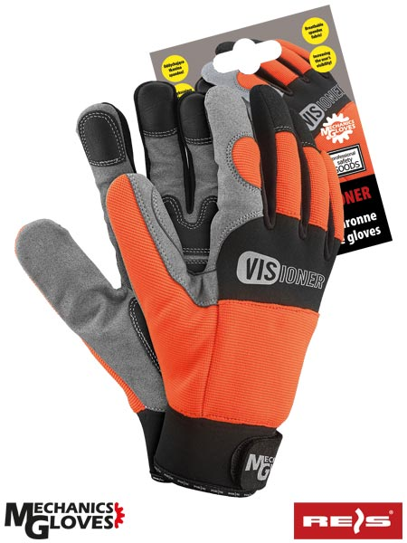 RMC-VISIONER PBS L - PROTECTIVE GLOVES