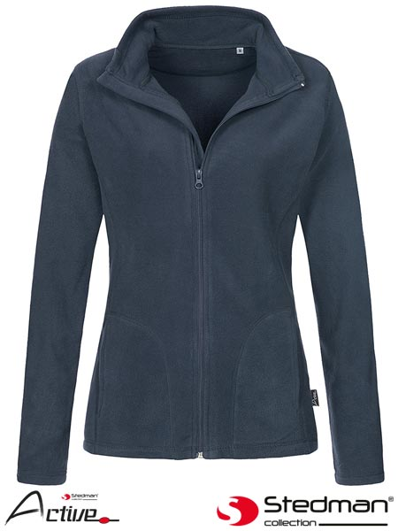 SST5100 BLO L - FLEECE JACKET WOMEN