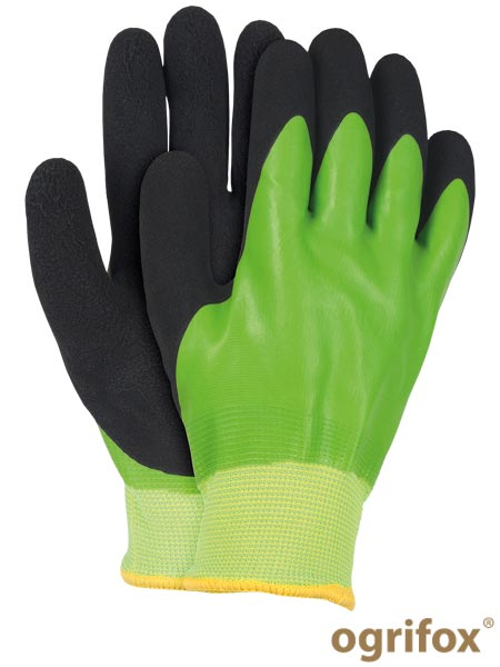 OX-WINGREEN ZB 11 - PROTECTIVE GLOVES OX.12.330 WINGREEN