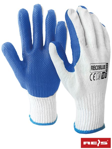 RECOBLUE WN 10 - PROTECTIVE GLOVES