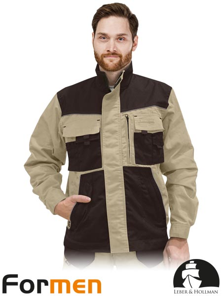 LH-FMN-J SBY - PROTECTIVE JACKET
