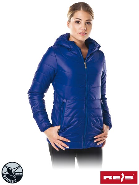 DISCOVER - PROTECTIVE INSULATED JACKET