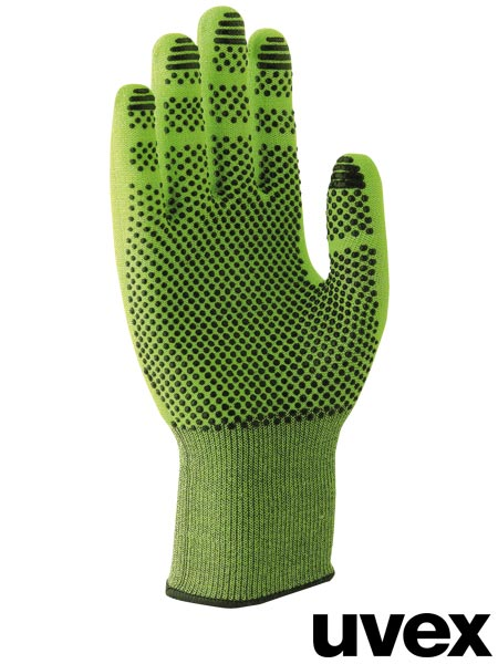 RUVEX-C500DRY ZB 10 - PROTECTIVE GLOVES