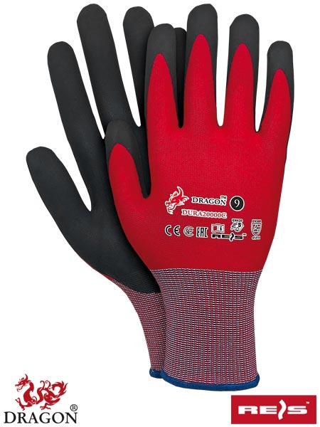 DURA20000C CB - PROTECTIVE GLOVES