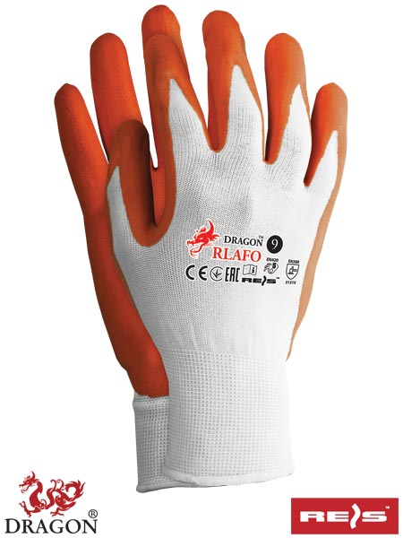 RLAFO WP 7 - PROTECTIVE GLOVES