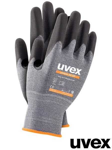 RUVEX-D5XP SN 11 - PROTECTIVE GLOVES
