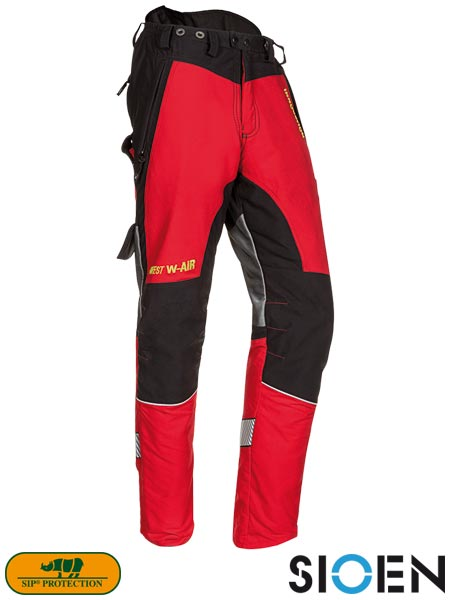 SI-S-T1SNW - PROTECTIVE TROUSERS