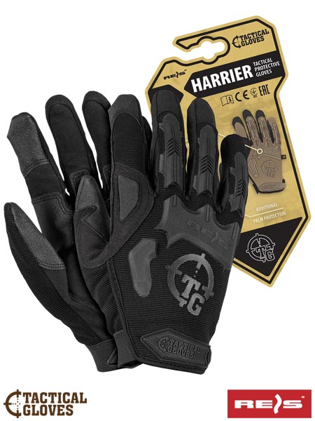 RTC-HARRIER B XL - TACTICAL PROTECTIVE GLOVES