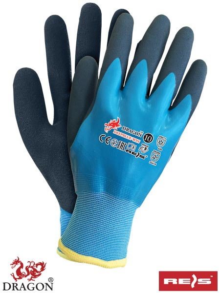 DEEPBLUE-WIN NG 8 - PROTECTIVE GLOVES