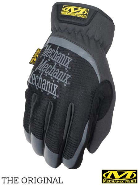 RM-FASTBLACK B 2XL - PROTECTIVE GLOVES