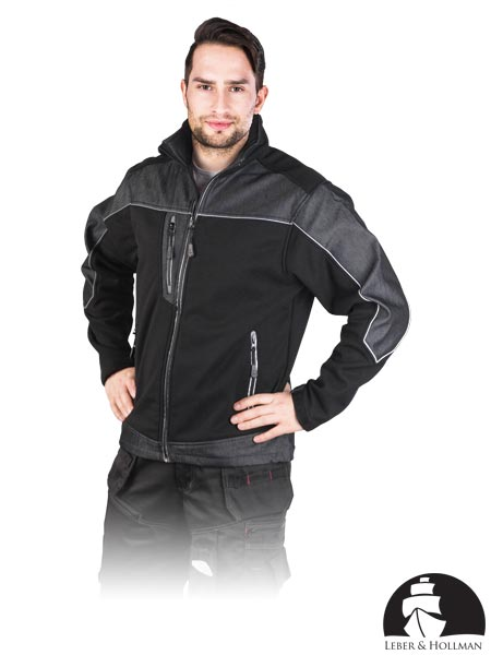 LH-ROBBE BS XL - PROTECTIVE JACKET