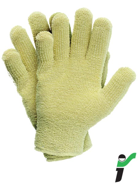 RJ-KEFRO Y 10 - PROTECTIVE GLOVES