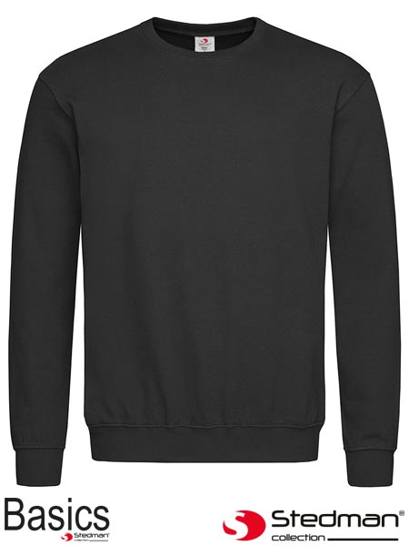 SST4000 RGY XXL - SWEATSHIRT MEN