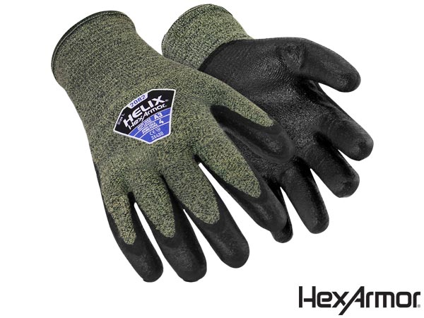 HEXARMOR-2082 ZB 8 - PROTECTIVE GLOVES