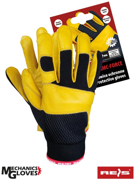 RMC-FORCE BY 11 - PROTECTIVE GLOVES