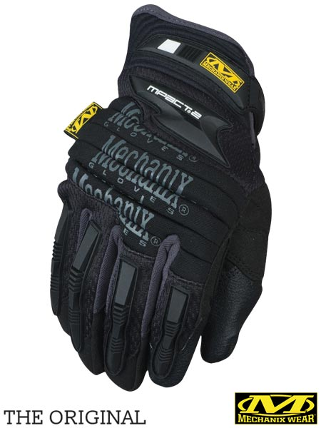 RM-MPACT2 B M - PROTECTIVE GLOVES