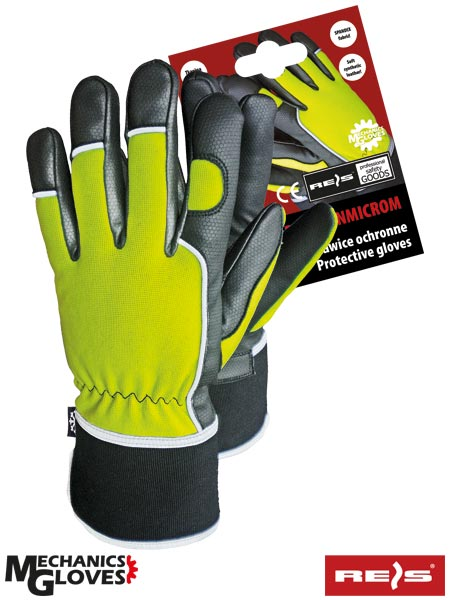 RMC-WINMICROM YB 10 - PROTECTIVE GLOVES