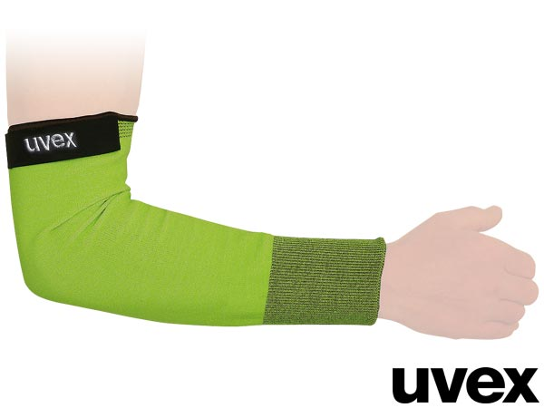 RUVEX-SLEEVE ZB - FOREARM PROTECTION