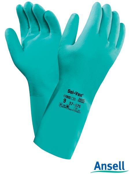 RASOLVEX37-675 Z 10 - PROTECTIVE GLOVES