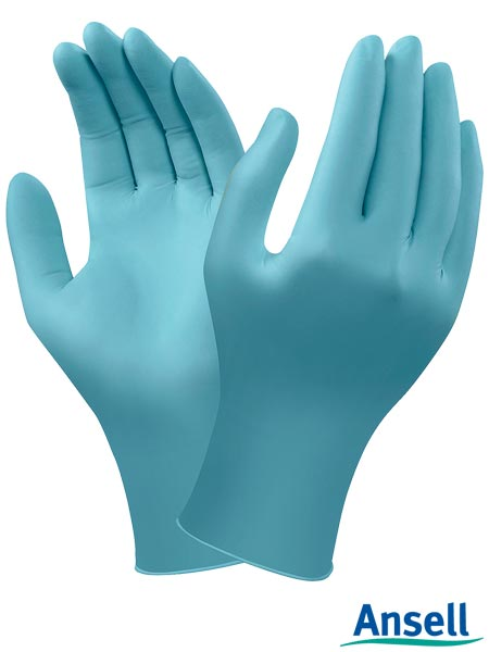 RATOUCHN92-670 - PROTECTIVE GLOVES