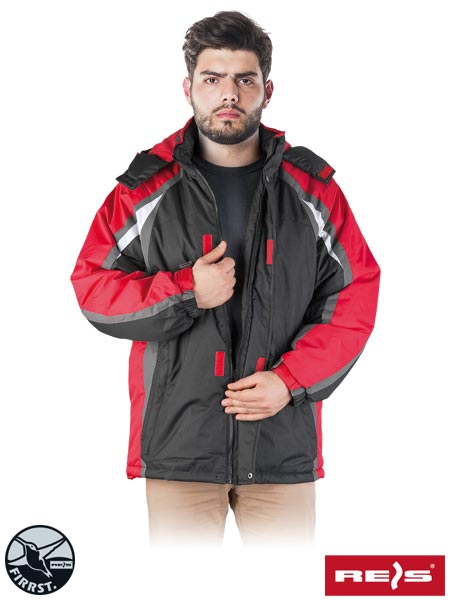 ROGER BCS - PROTECTIVE INSULATED JACKET
