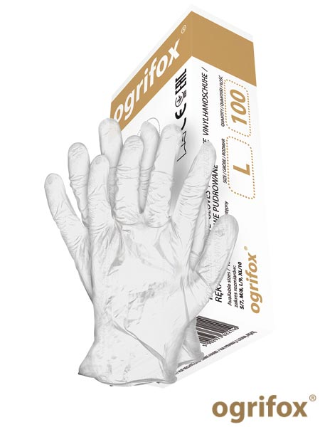 OX-VIN W S - PROTECTIVE GLOVES OX.12.358 VIN