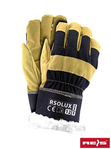 RSOLUX GY 12 - PROTECTIVE GLOVES
