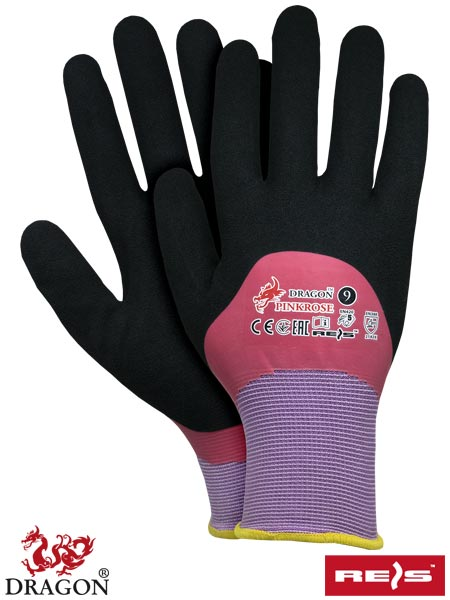 PINKROSE RB 9 - PROTECTIVE GLOVES