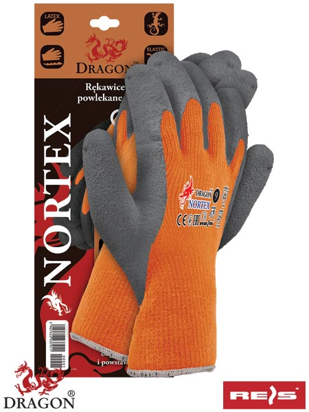 NORTEX PS 9 - PROTECTIVE GLOVES