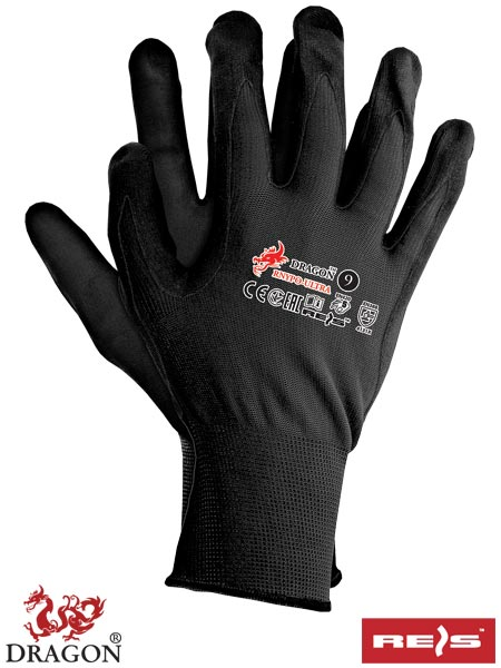 RNYPO-ULTRA BB 9 - PROTECTIVE GLOVES