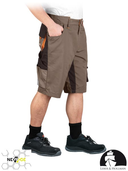 LH-NA-TS - PROTECTIVE SHORT TROUSERS