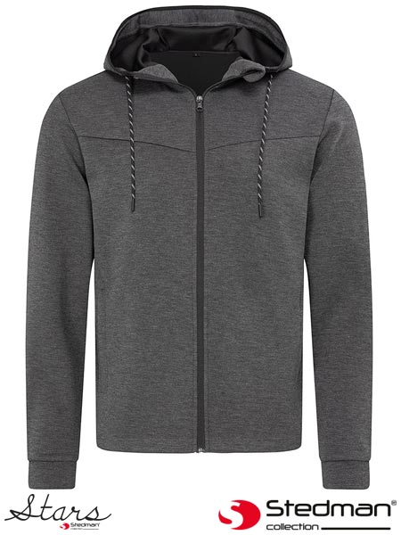 SST5840 BLO XXL - SWEATSHIRT FOR MEN