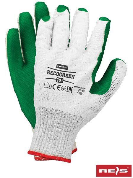 RECOGREEN - PROTECTIVE GLOVES