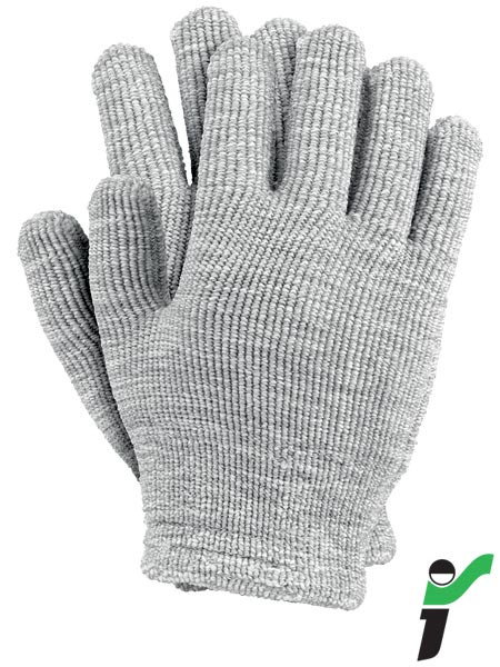 RJ-FROTTE S 8 - PROTECTIVE GLOVES