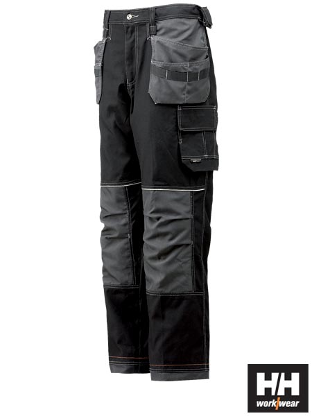 HH-CHE-T BGF 64 - WORKING TROUSERS