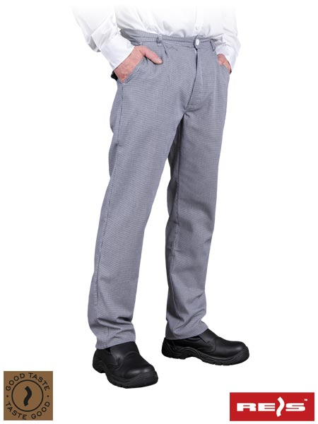 ARPEGIO WG 3XL - PROTECTIVE TROUSERS